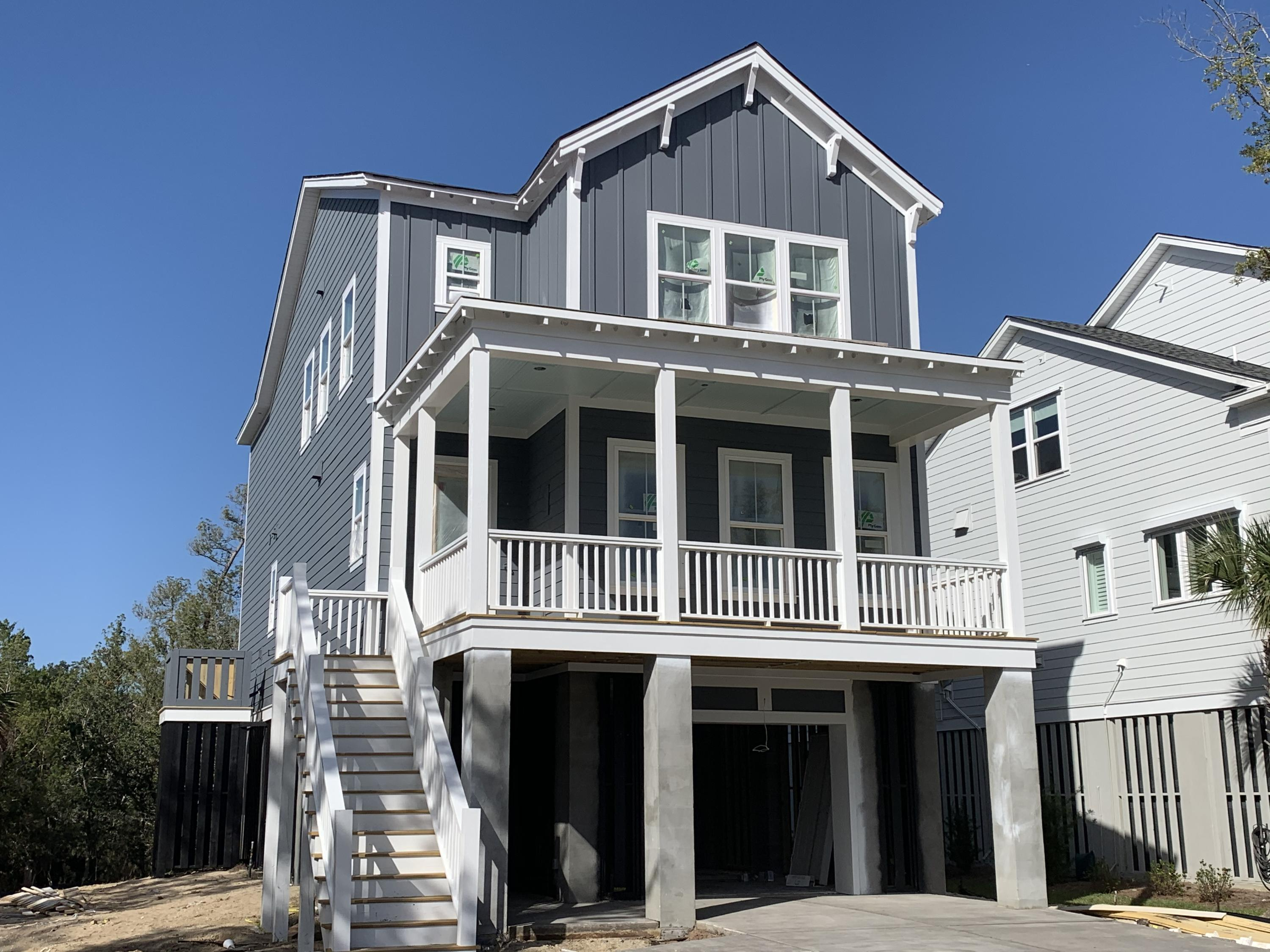 Stratton by the Sound Homes For Sale - 1541 Menhaden, Mount Pleasant, SC - 39