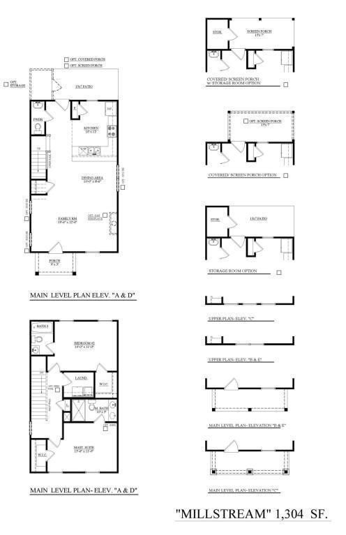 Cokers Commons Homes For Sale - 242 Kirkland, Goose Creek, SC - 8