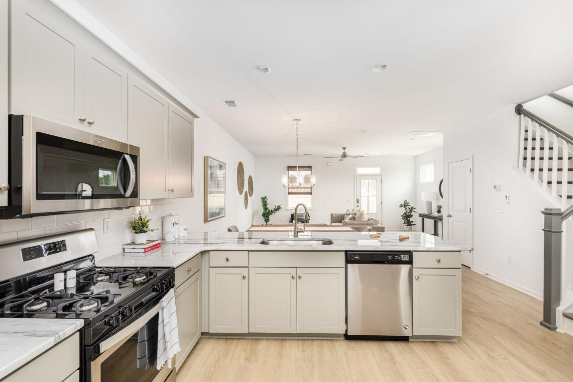 Cokers Commons Homes For Sale - 242 Kirkland, Goose Creek, SC - 9