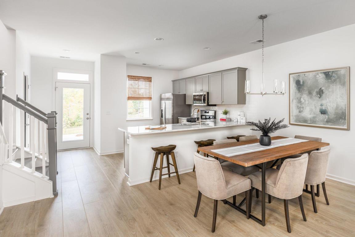 Cokers Commons Homes For Sale - 242 Kirkland, Goose Creek, SC - 10