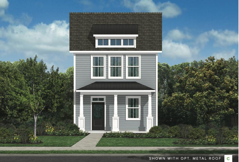 Cokers Commons Homes For Sale - 242 Kirkland, Goose Creek, SC - 11