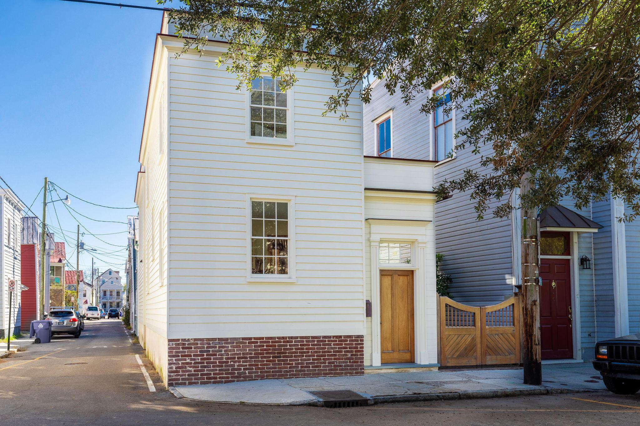 51 Bogard Street Charleston, SC 29403