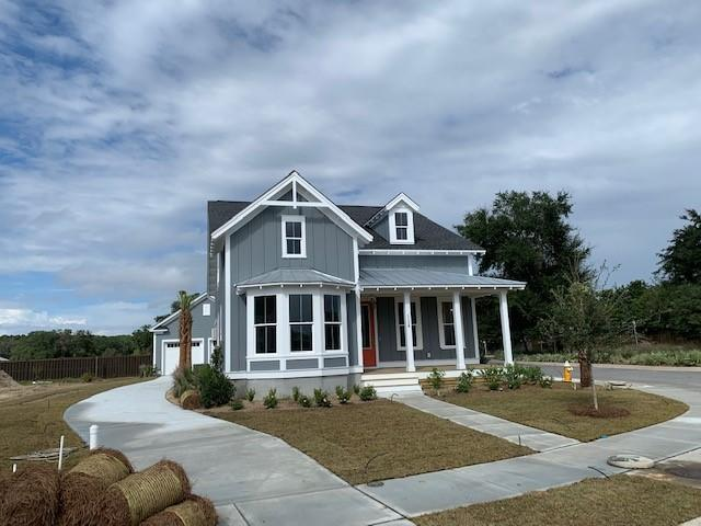 Bennetts Bluff Homes For Sale - 1423 Rivers Cotton, Charleston, SC - 0
