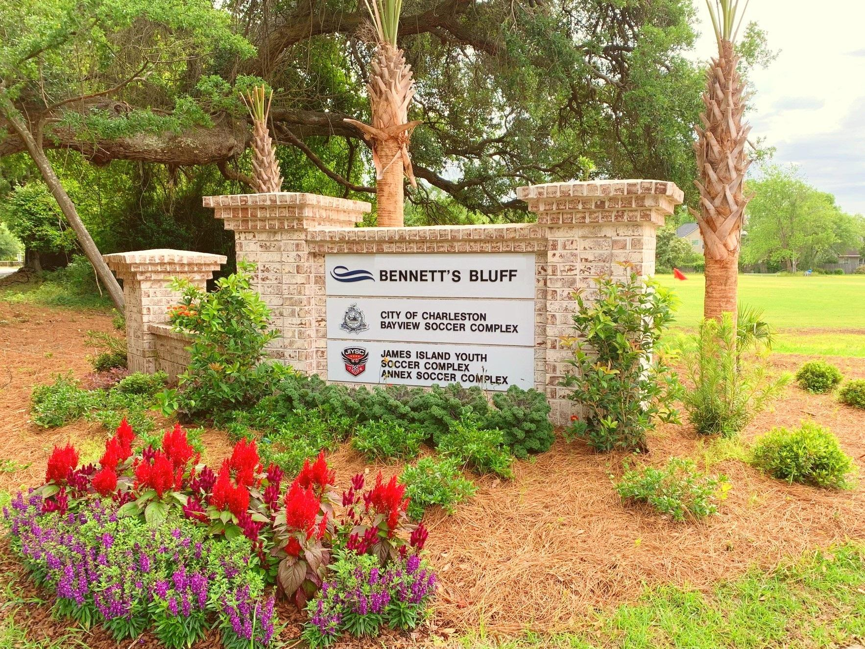 Bennetts Bluff Homes For Sale - 1423 Rivers Cotton, Charleston, SC - 9