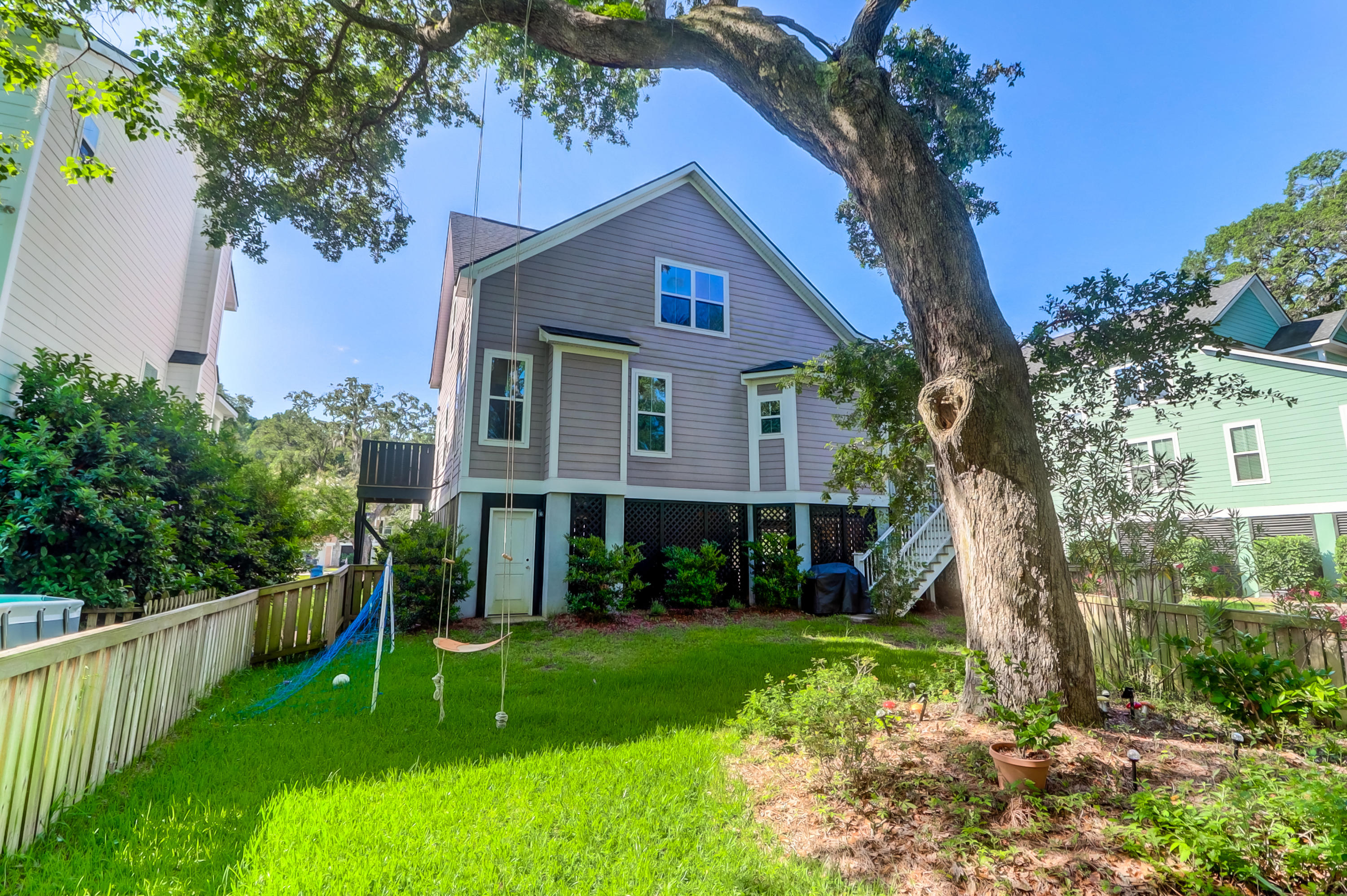 Cottages at Copahee Homes For Sale - 3706 Tip, Mount Pleasant, SC - 13