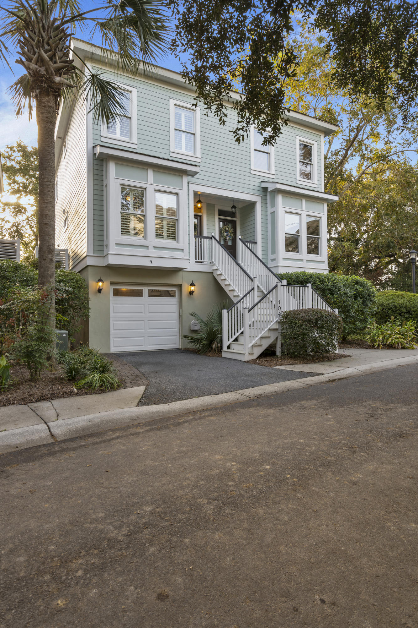 104 Howard Mary Drive UNIT A Charleston, SC 29412