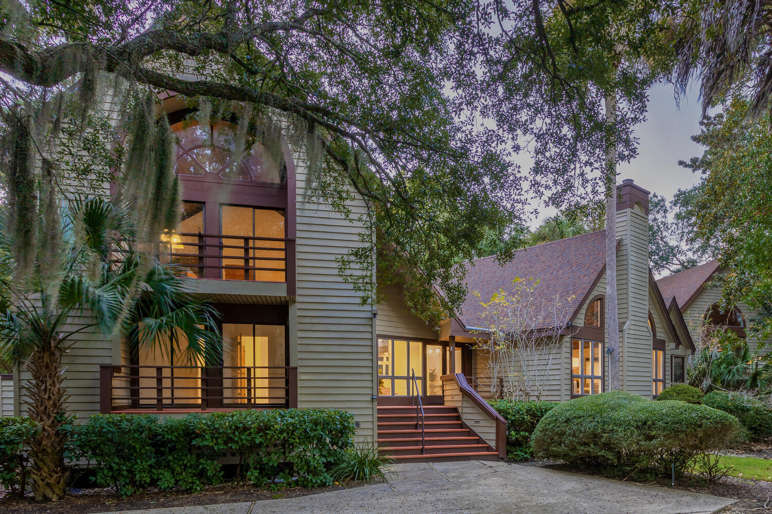 137 Red Cedar Lane Kiawah Island, SC 29455
