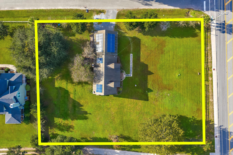 Yaugh Hall Homes For Sale - 1275 Porchers Bluff, Mount Pleasant, SC - 5