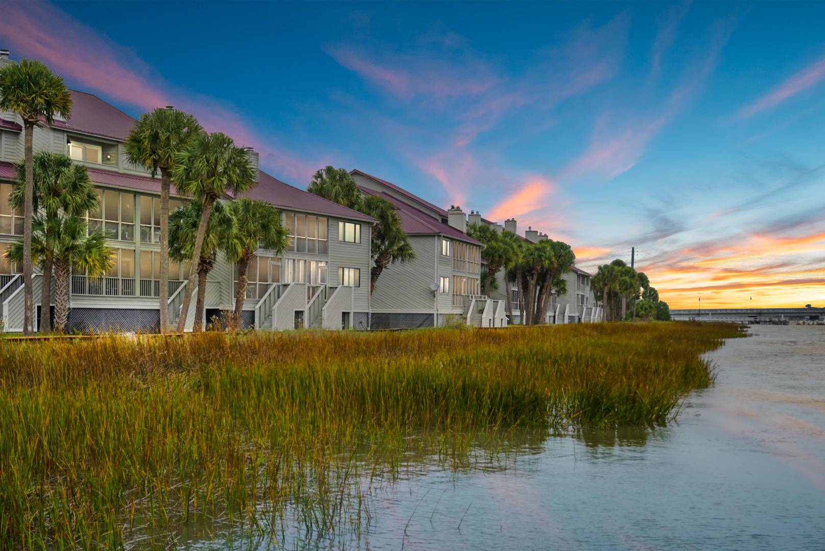 45 Mariners Cay Drive Folly Beach, SC 29439