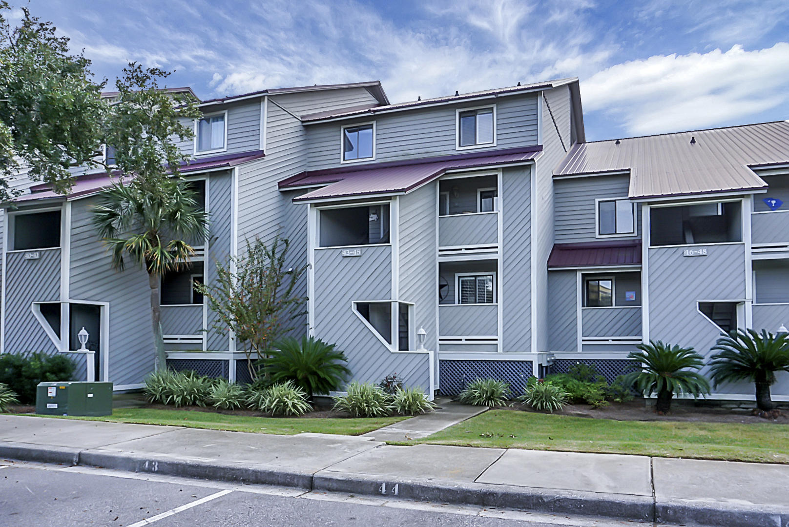 Mariners Cay Homes For Sale - 45 Mariners Cay, Folly Beach, SC - 63