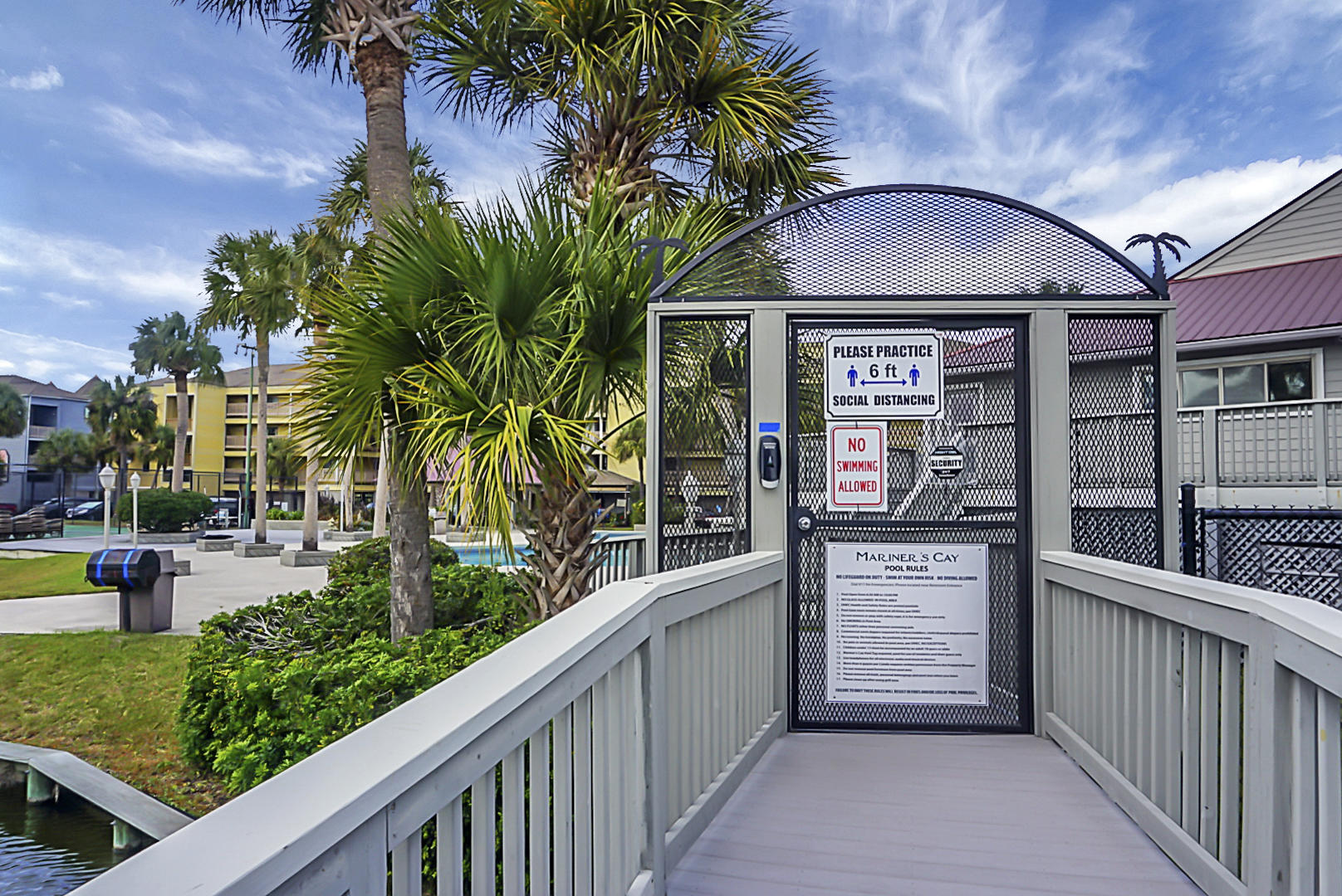 Mariners Cay Homes For Sale - 45 Mariners Cay, Folly Beach, SC - 71