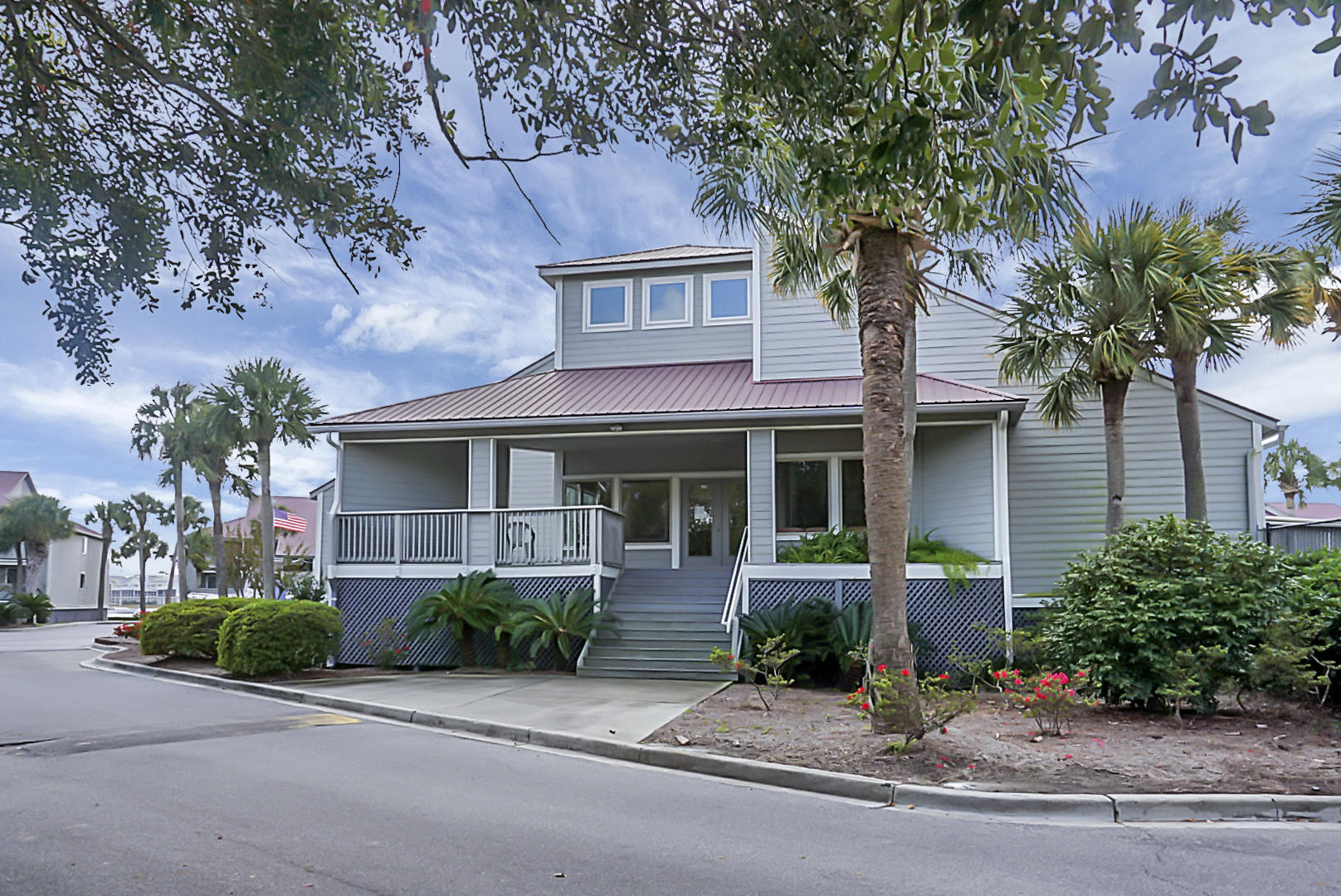 Mariners Cay Homes For Sale - 45 Mariners Cay, Folly Beach, SC - 60