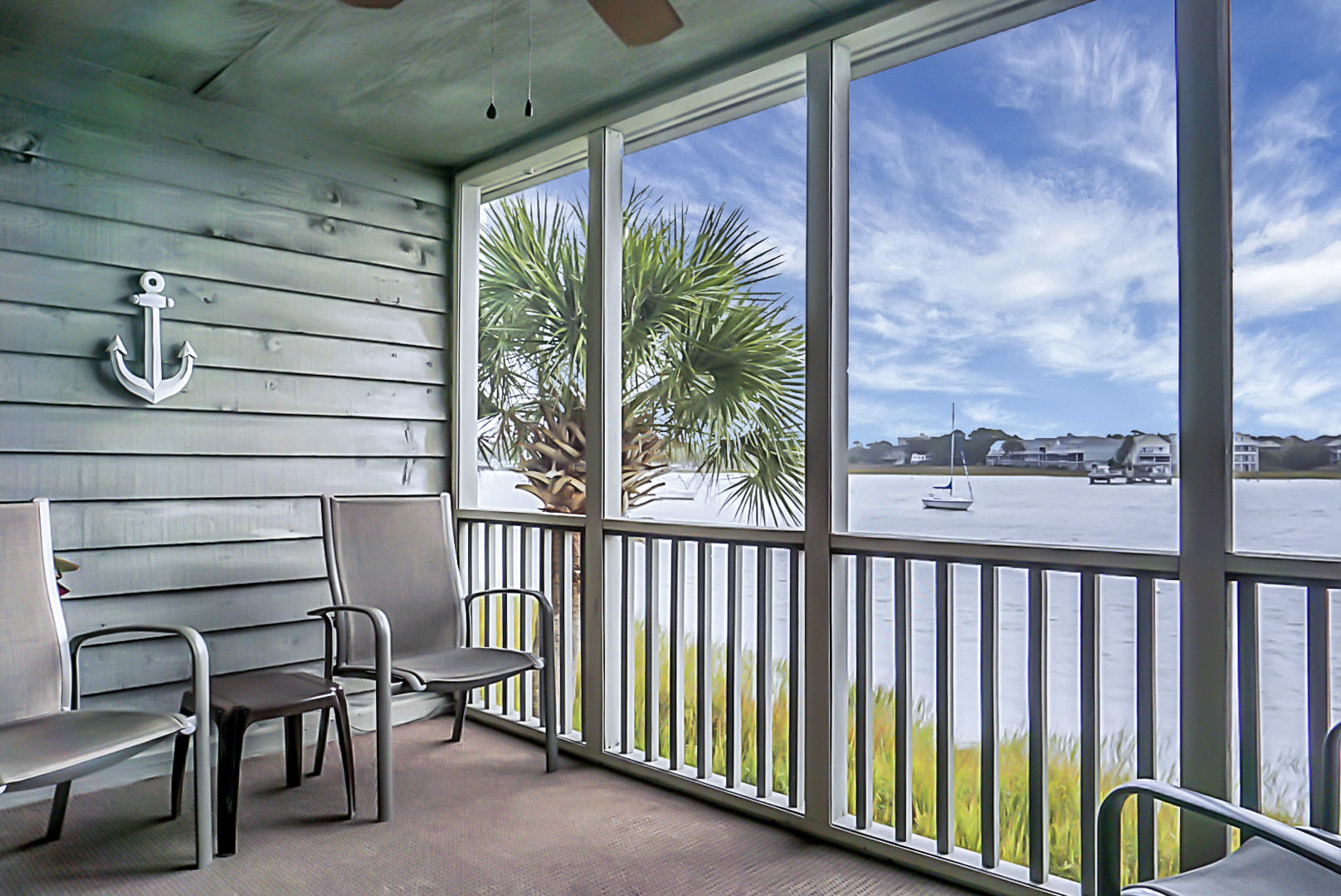 Mariners Cay Homes For Sale - 45 Mariners Cay, Folly Beach, SC - 27