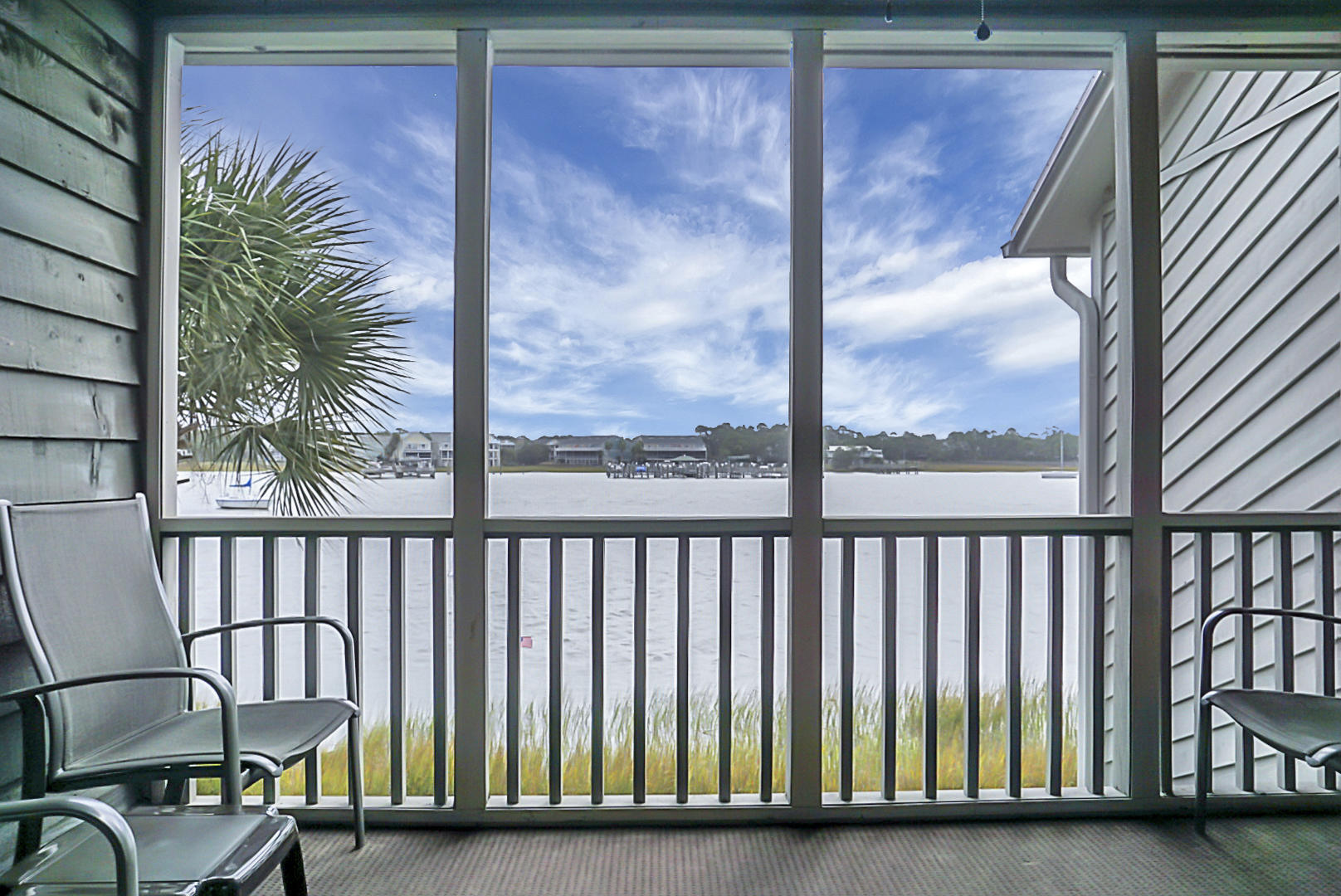 Mariners Cay Homes For Sale - 45 Mariners Cay, Folly Beach, SC - 25
