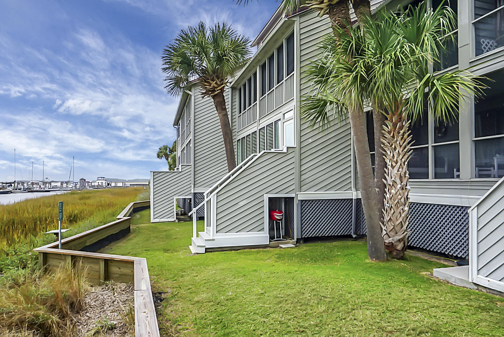 Mariners Cay Homes For Sale - 45 Mariners Cay, Folly Beach, SC - 1
