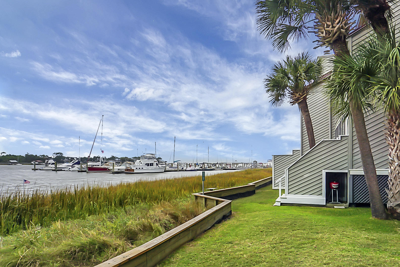 Mariners Cay Homes For Sale - 45 Mariners Cay, Folly Beach, SC - 0
