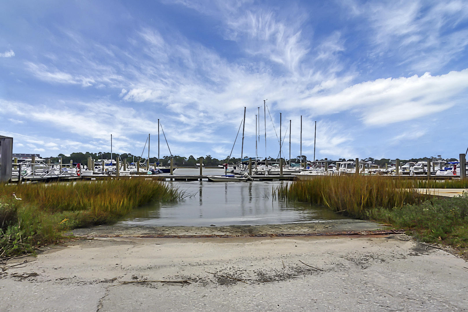 Mariners Cay Homes For Sale - 45 Mariners Cay, Folly Beach, SC - 73