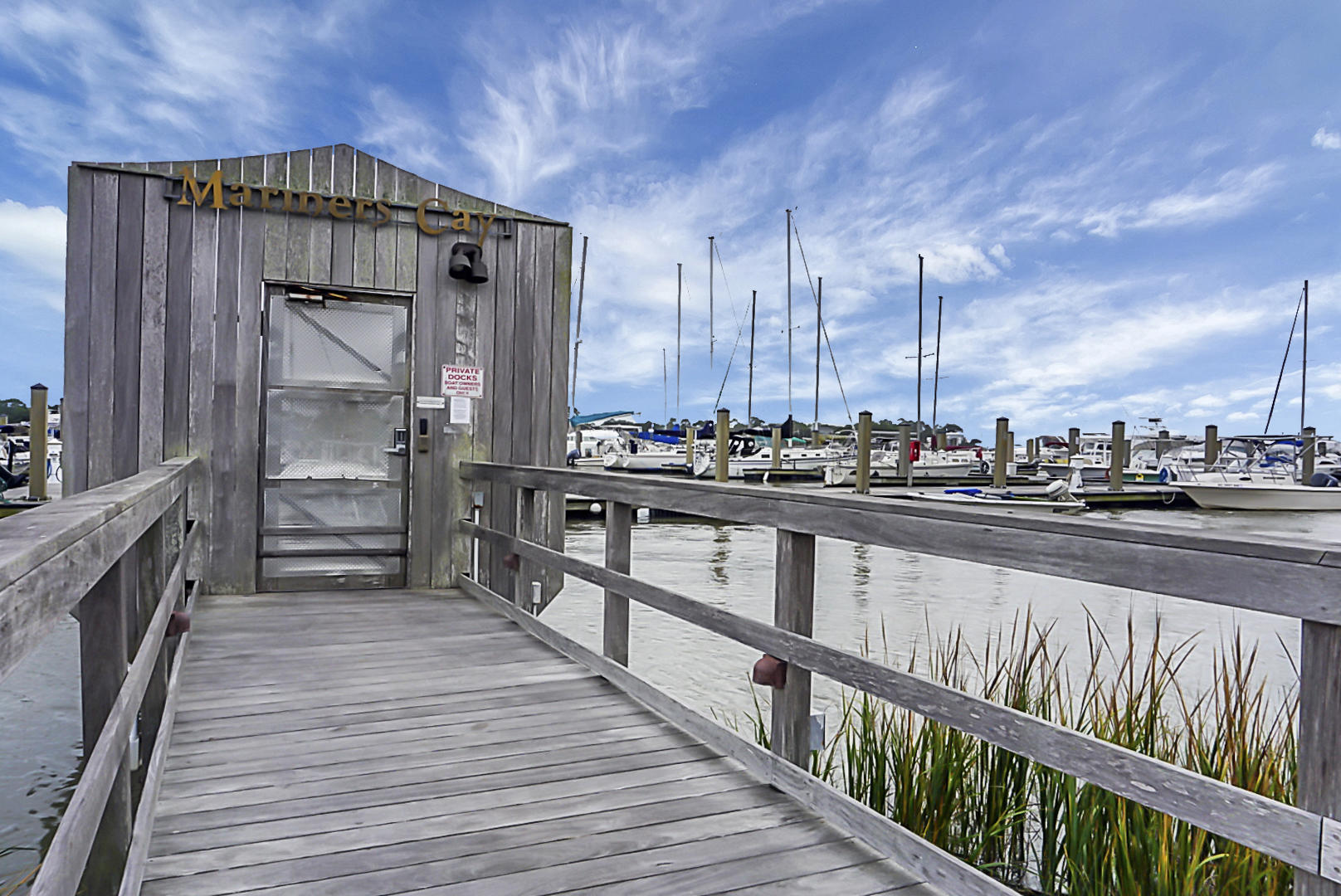 Mariners Cay Homes For Sale - 45 Mariners Cay, Folly Beach, SC - 76