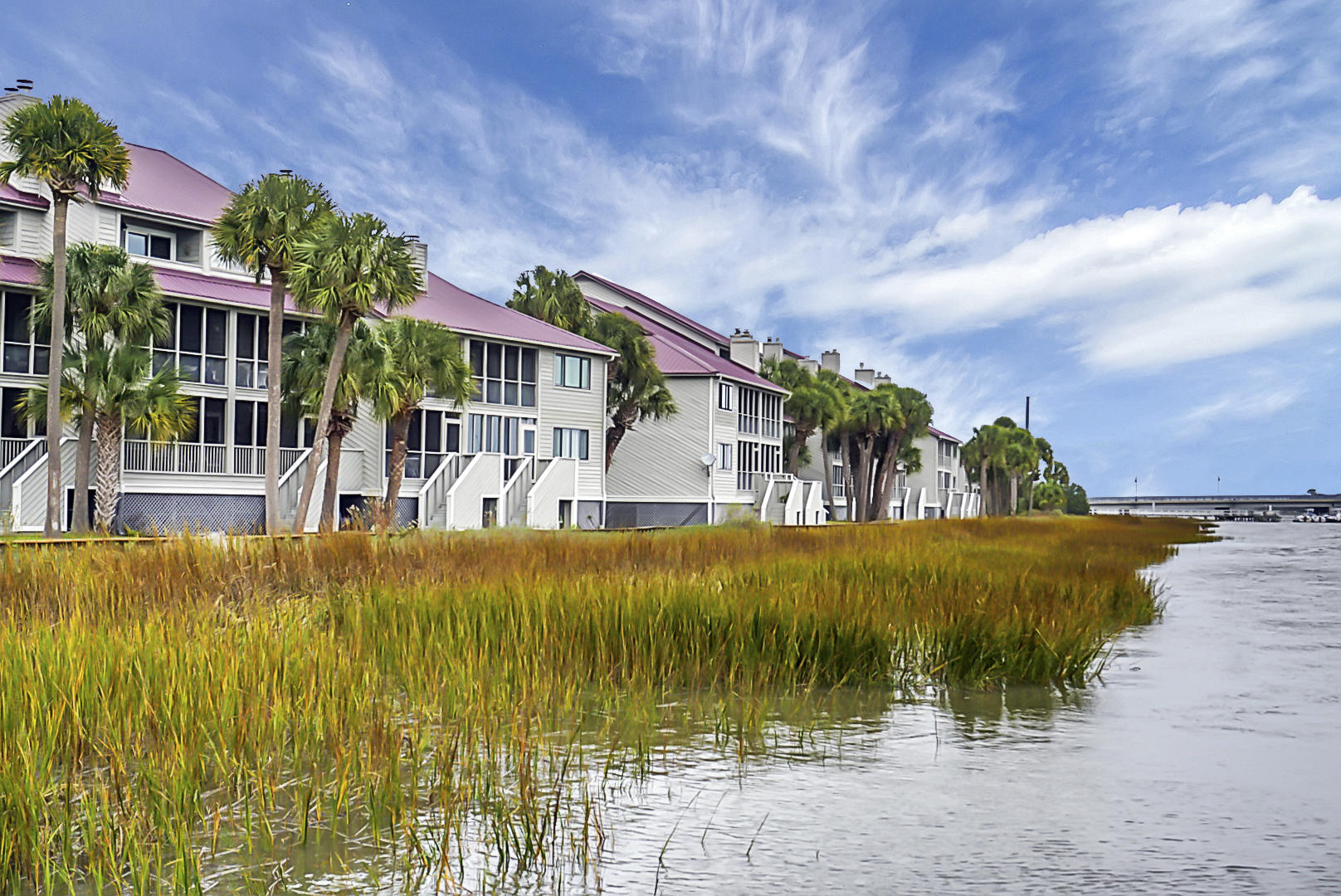 Mariners Cay Homes For Sale - 45 Mariners Cay, Folly Beach, SC - 78