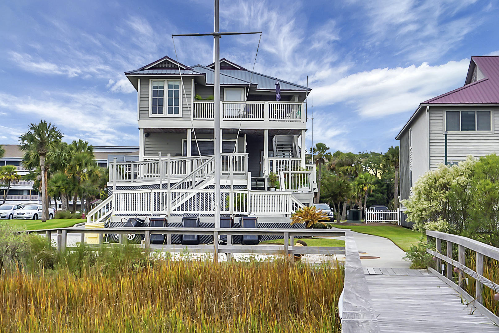 Mariners Cay Homes For Sale - 45 Mariners Cay, Folly Beach, SC - 77