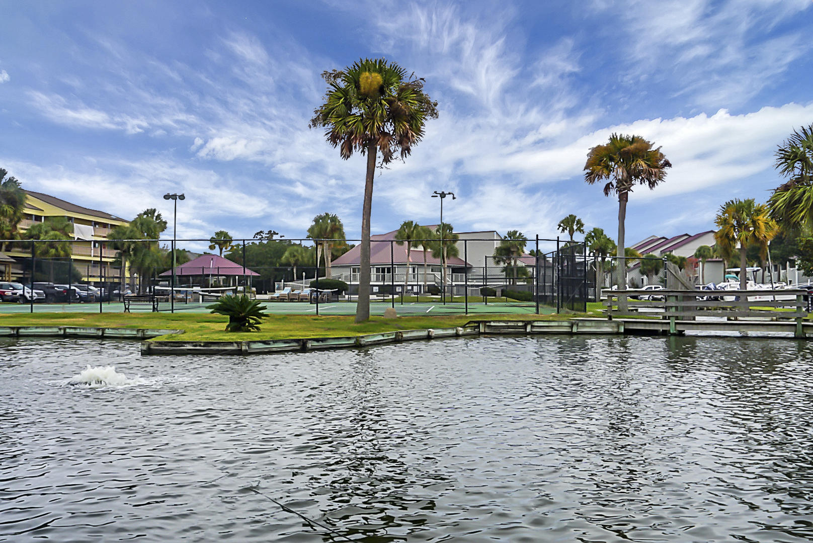 Mariners Cay Homes For Sale - 45 Mariners Cay, Folly Beach, SC - 58