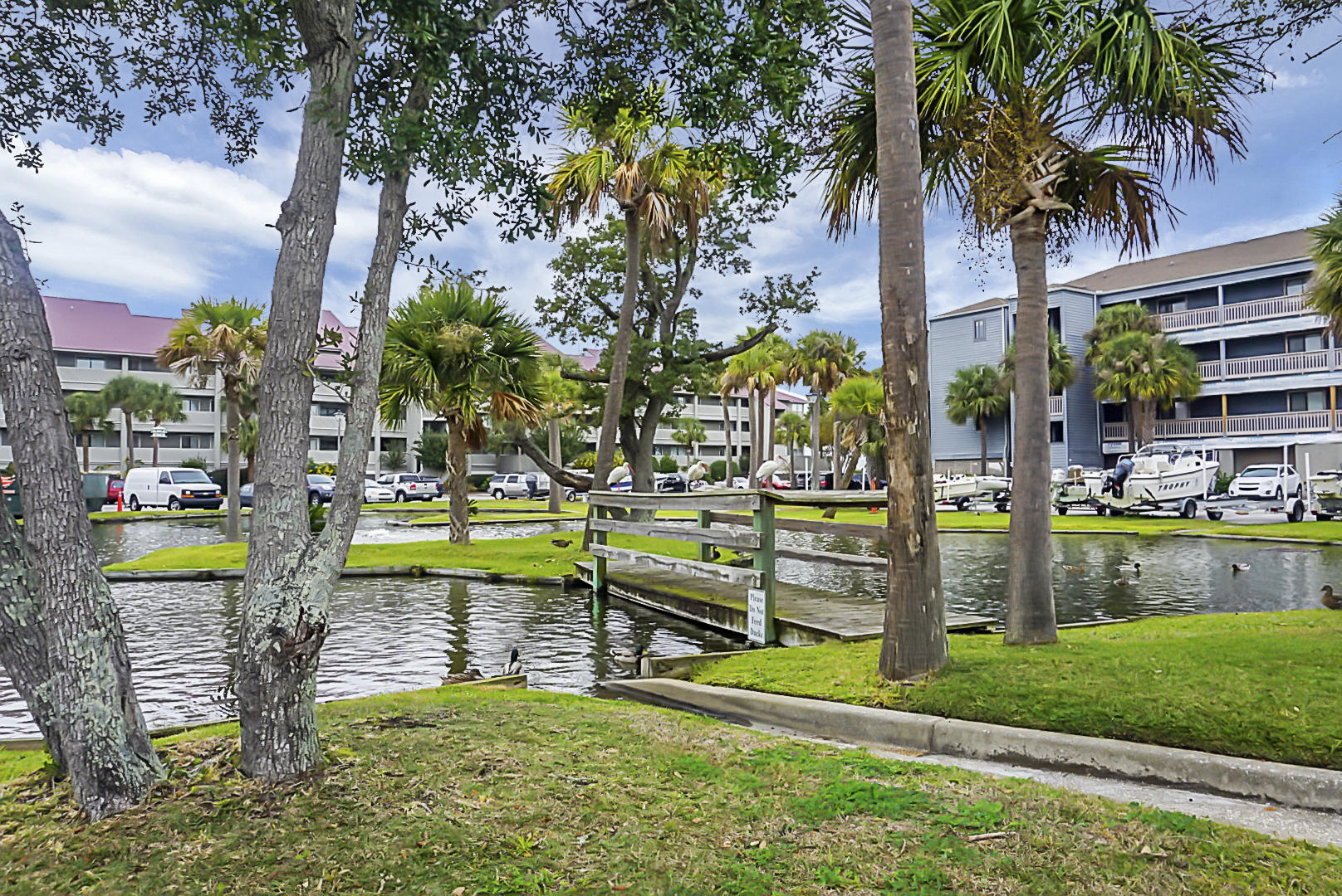 Mariners Cay Homes For Sale - 45 Mariners Cay, Folly Beach, SC - 59