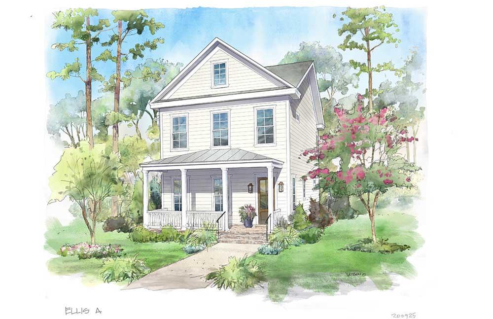 11 Avenue of Oaks Charleston, SC 29407