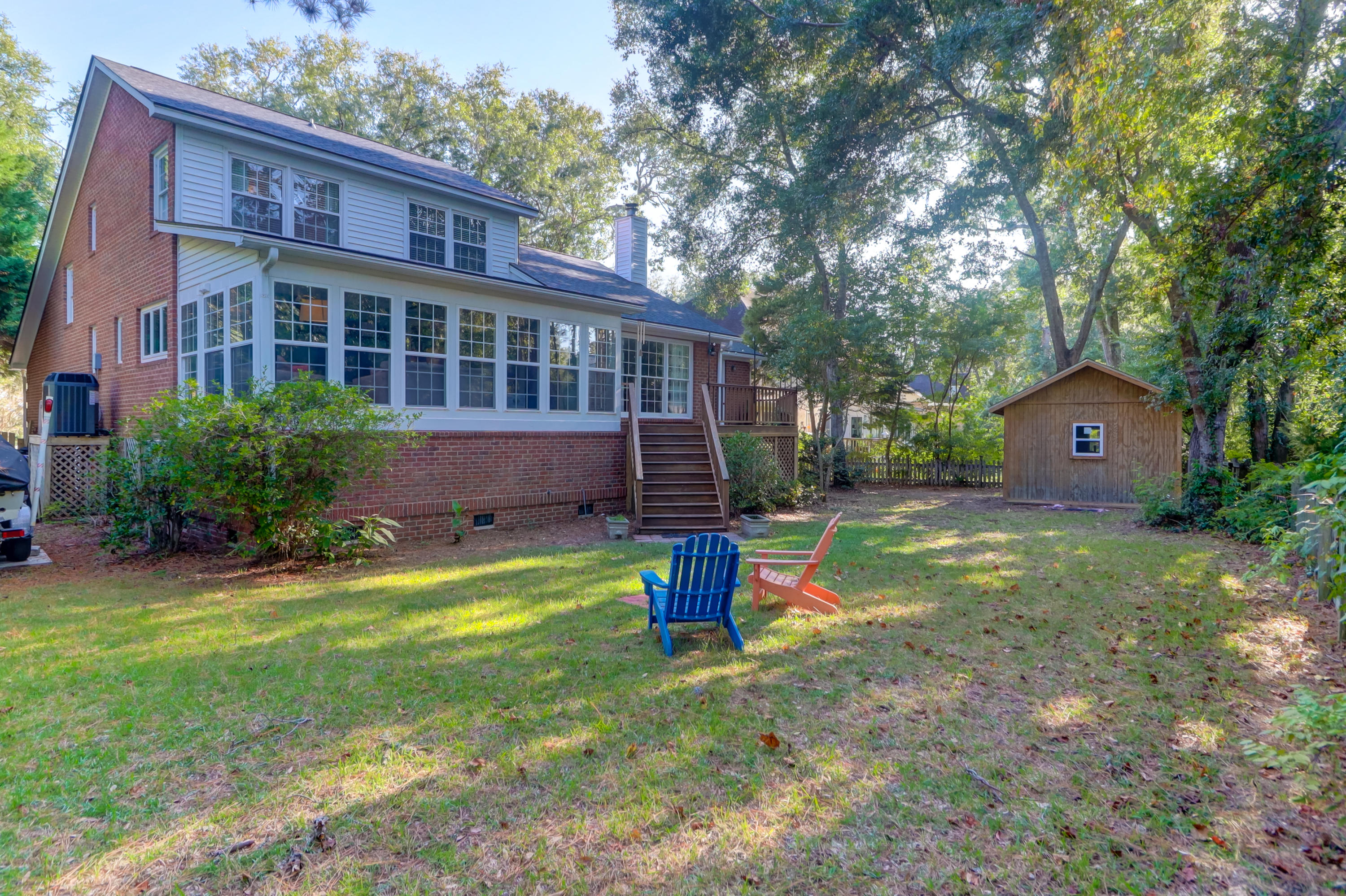 Parrot Creek Homes For Sale - 914 Parrot Creek, Charleston, SC - 0