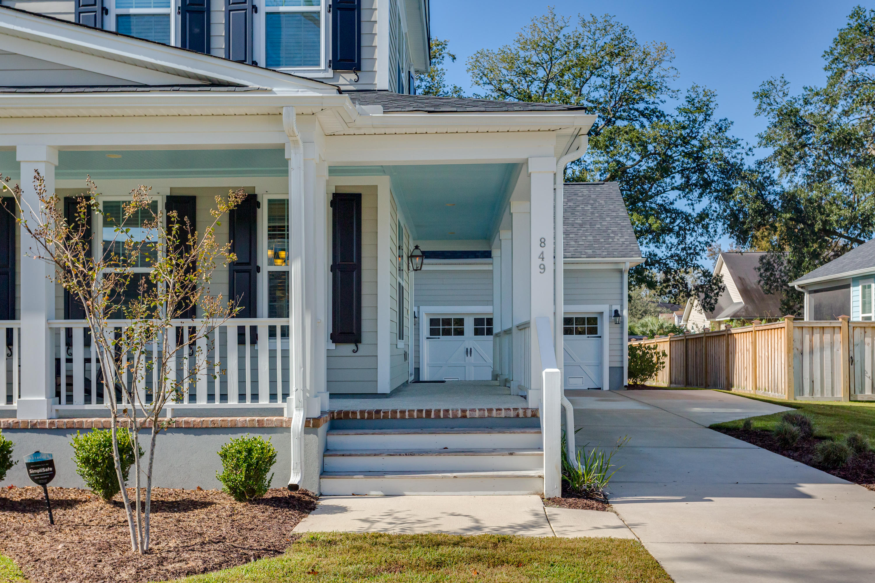 The Village at Stiles Point Homes For Sale - 849 Shutes Folly, Charleston, SC - 57