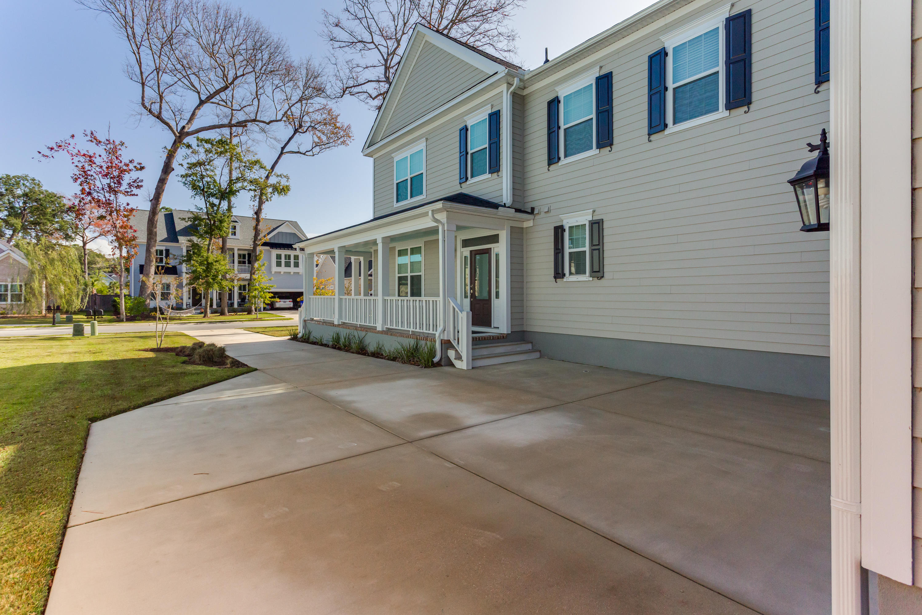 The Village at Stiles Point Homes For Sale - 849 Shutes Folly, Charleston, SC - 61