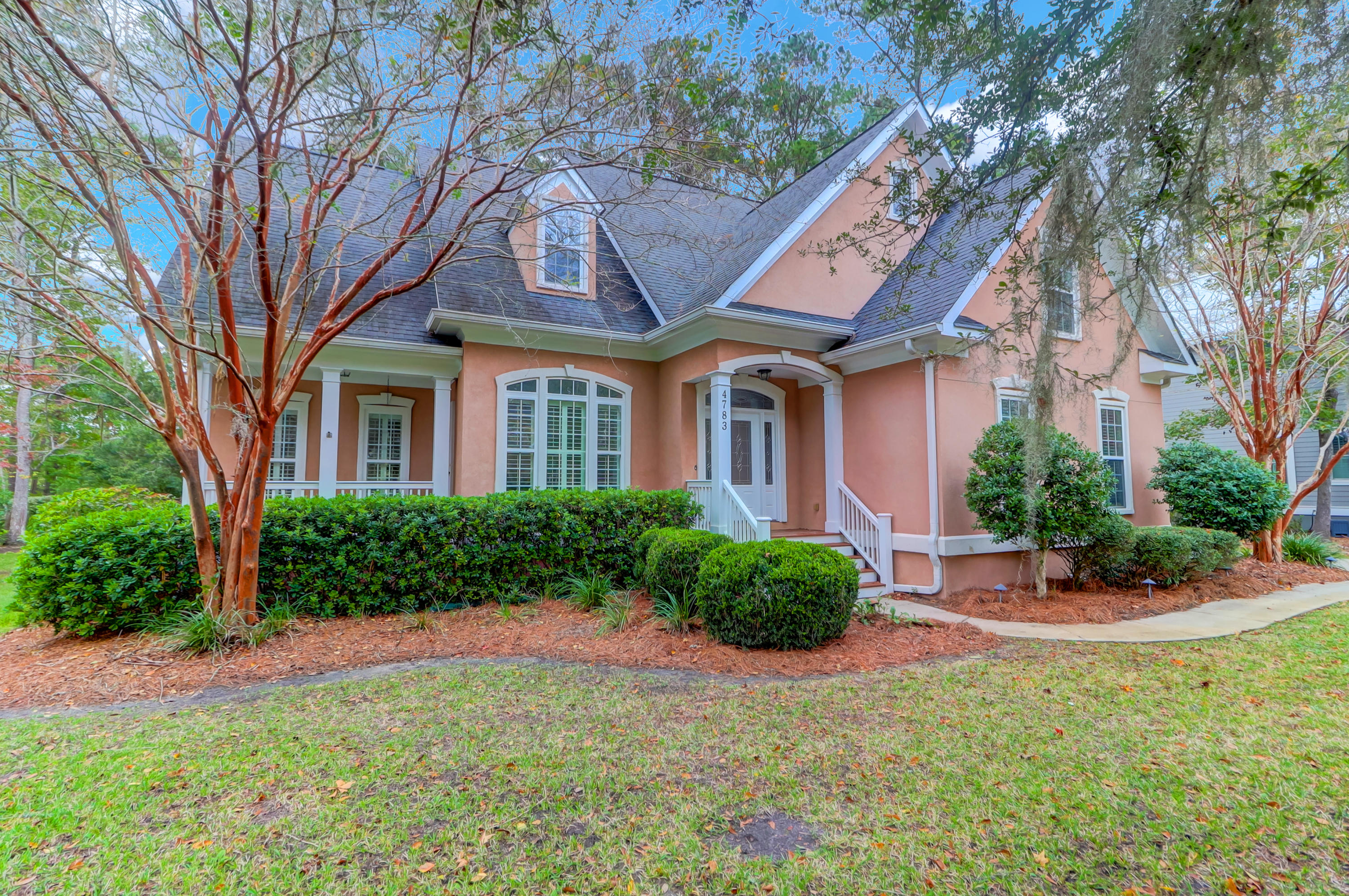 4783 Stono Links Dr Drive Hollywood, SC 29449