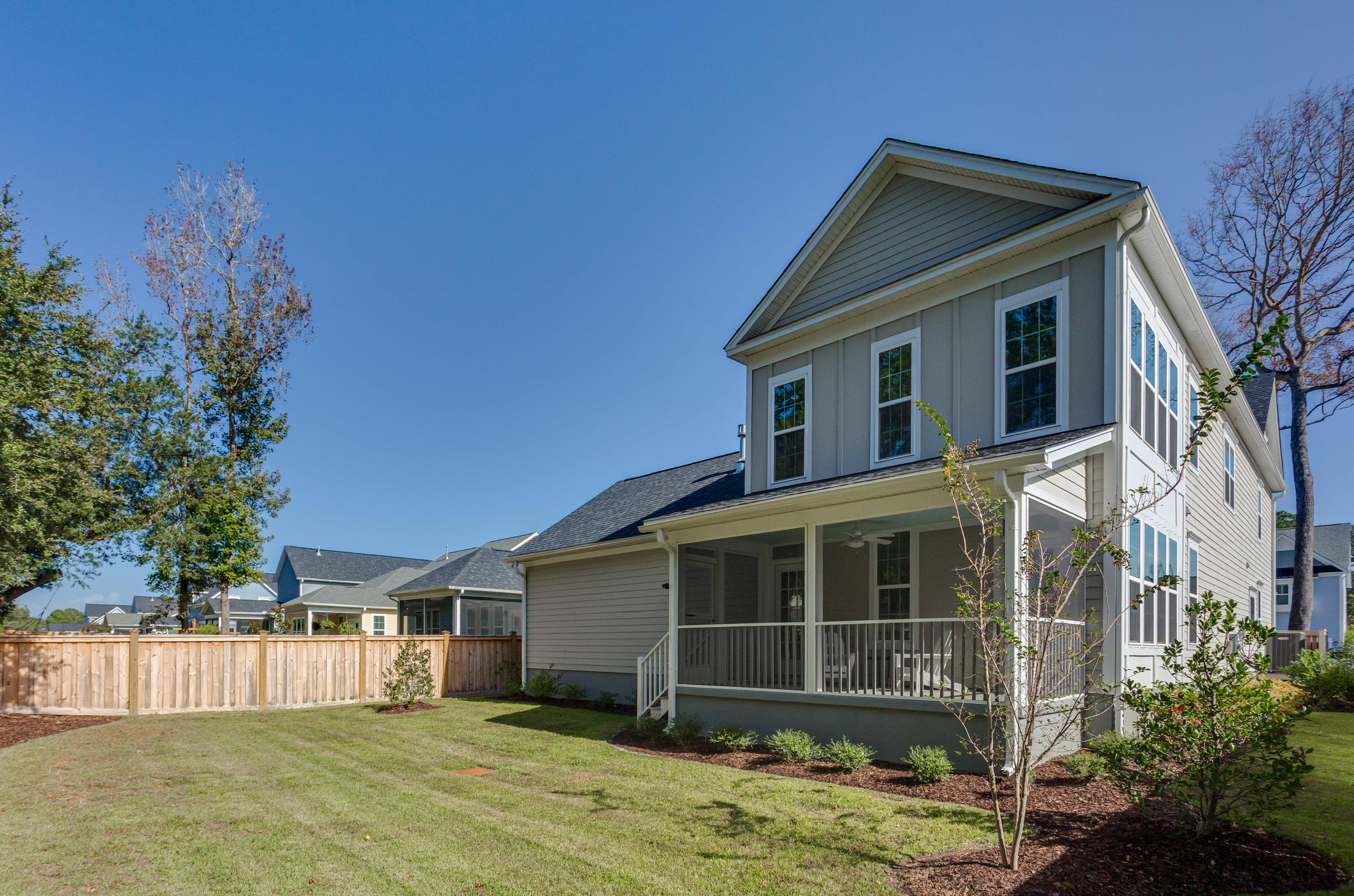 The Village at Stiles Point Homes For Sale - 849 Shutes Folly, Charleston, SC - 37