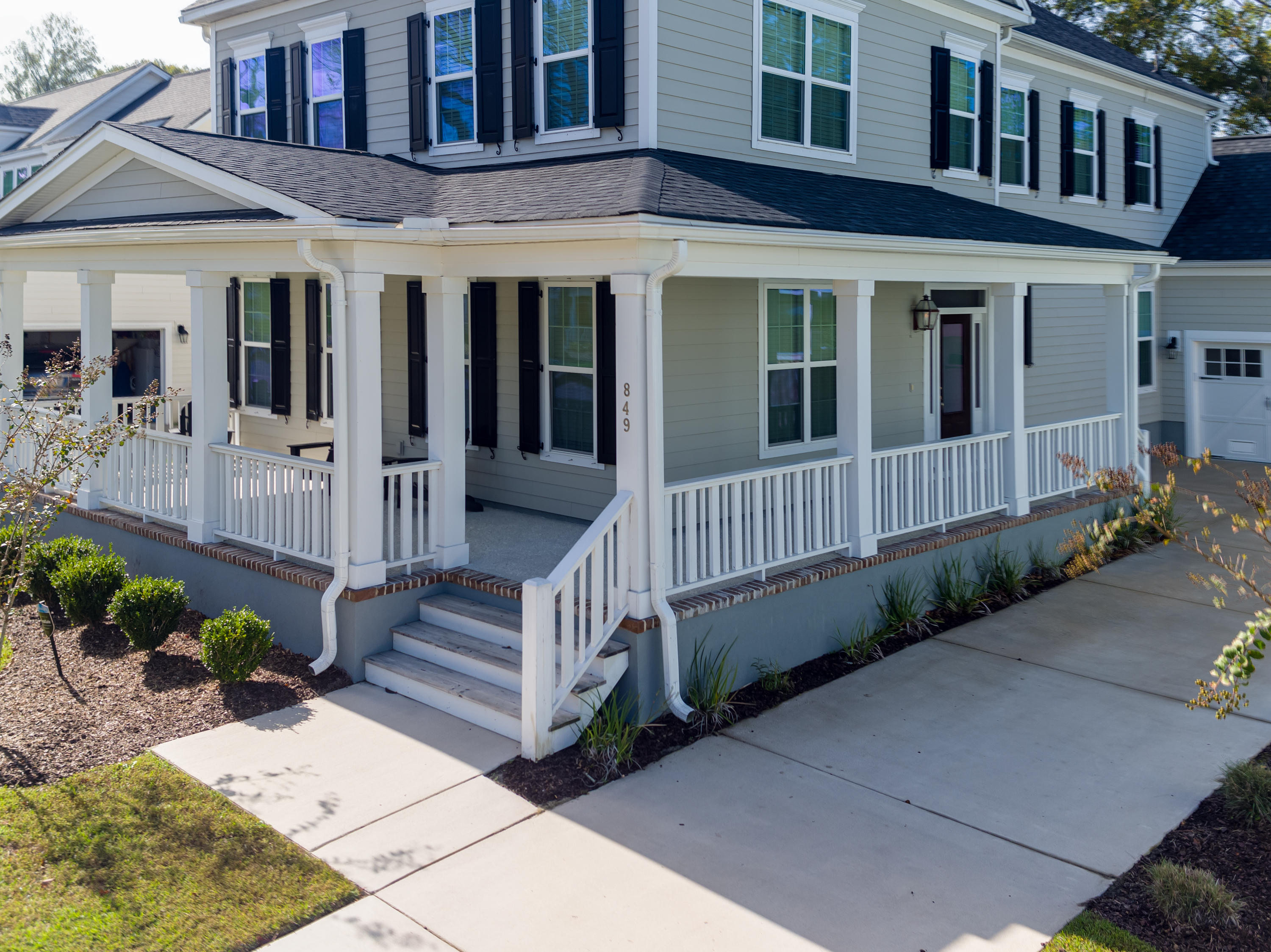 The Village at Stiles Point Homes For Sale - 849 Shutes Folly, Charleston, SC - 56