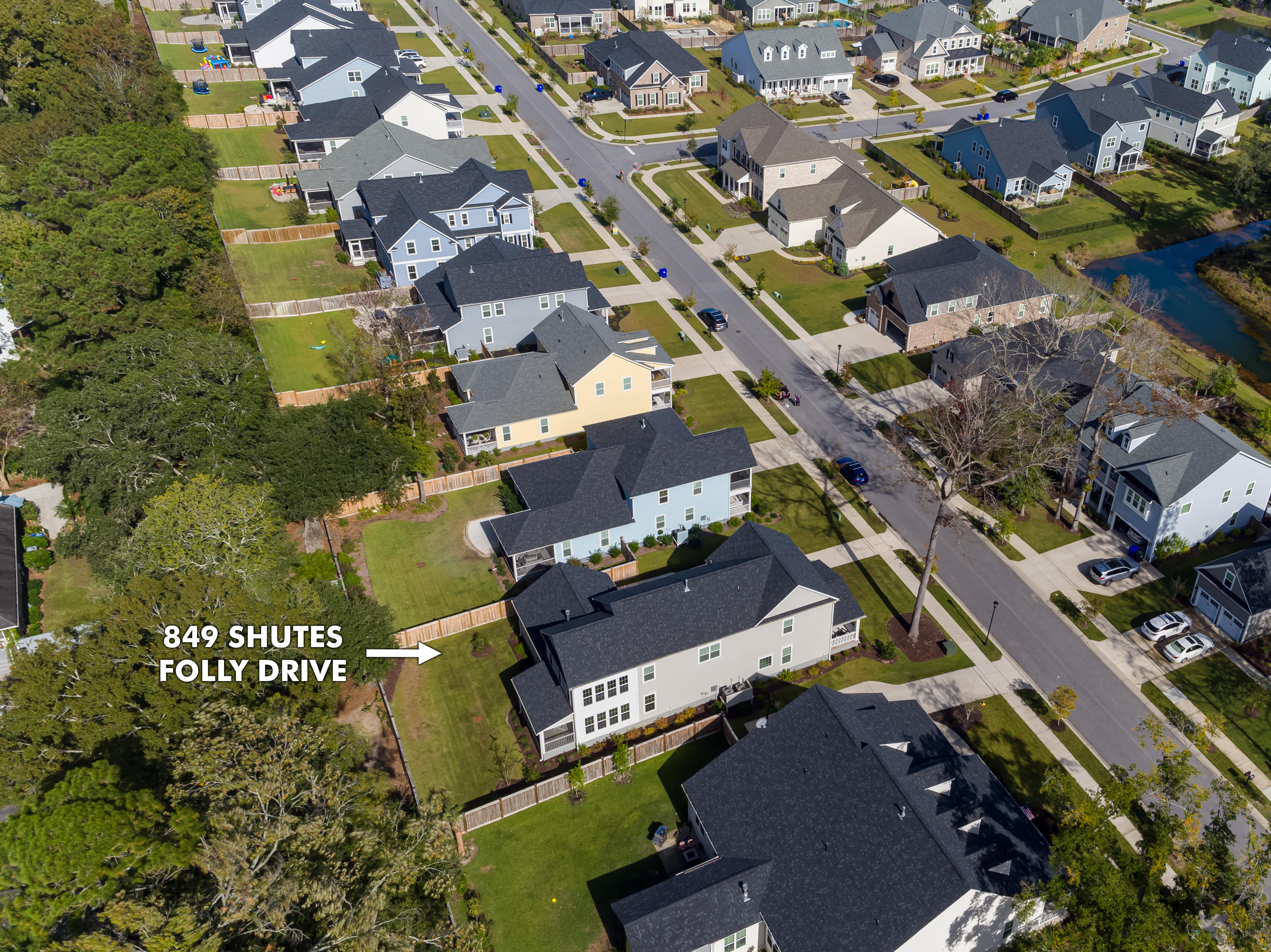 The Village at Stiles Point Homes For Sale - 849 Shutes Folly, Charleston, SC - 43
