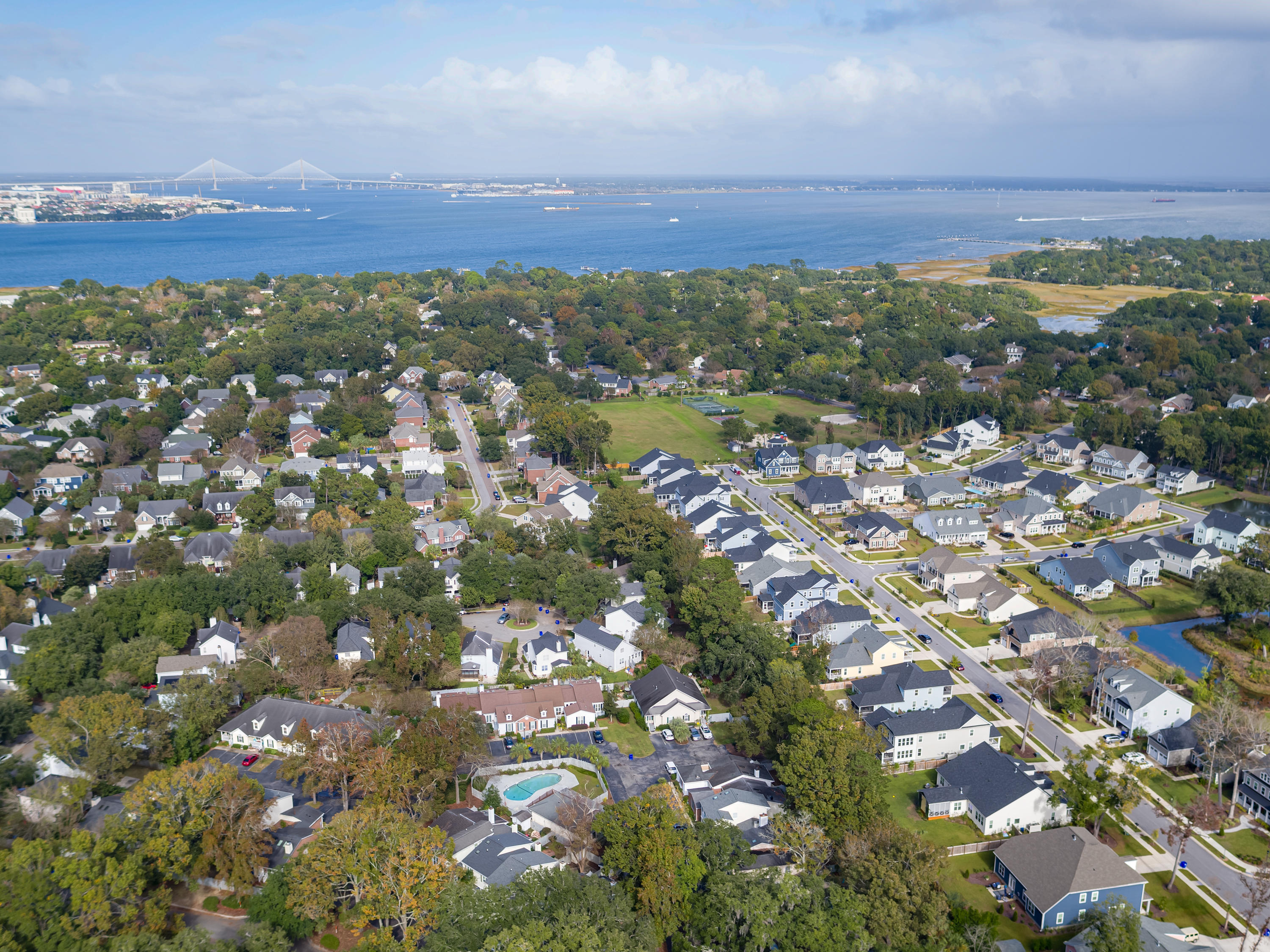 The Village at Stiles Point Homes For Sale - 849 Shutes Folly, Charleston, SC - 42