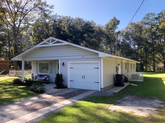 112 Wilson Drive Summerville, SC 29483