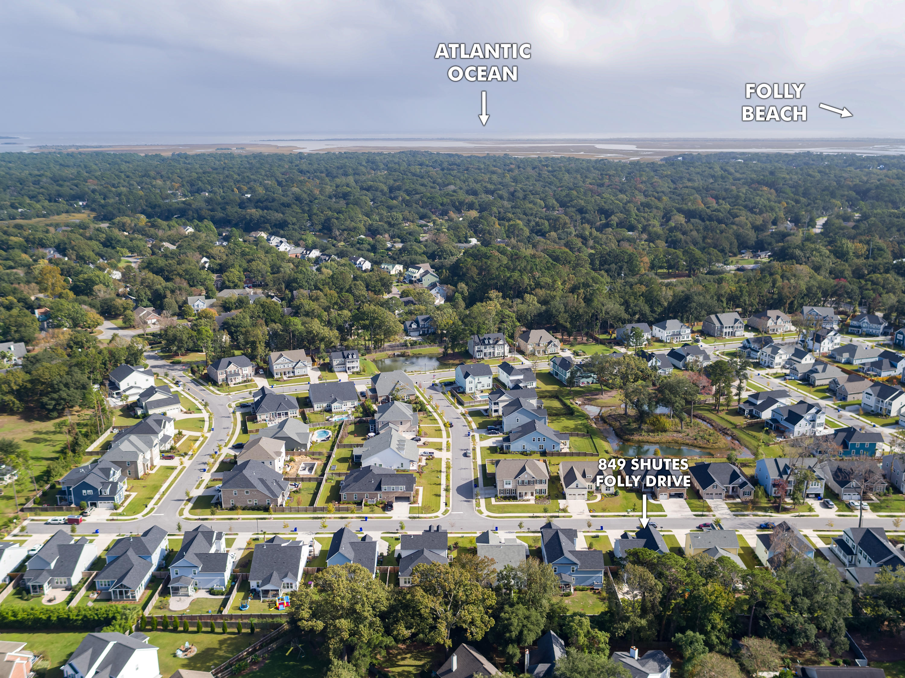 The Village at Stiles Point Homes For Sale - 849 Shutes Folly, Charleston, SC - 45