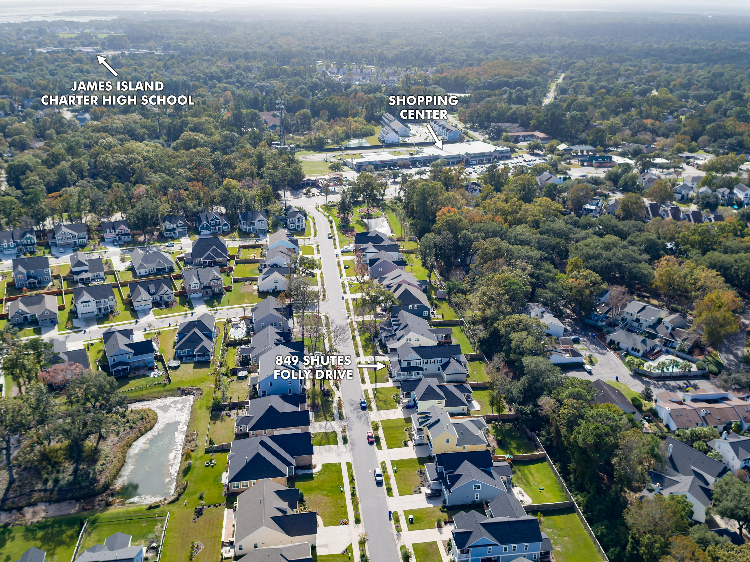 The Village at Stiles Point Homes For Sale - 849 Shutes Folly, Charleston, SC - 46