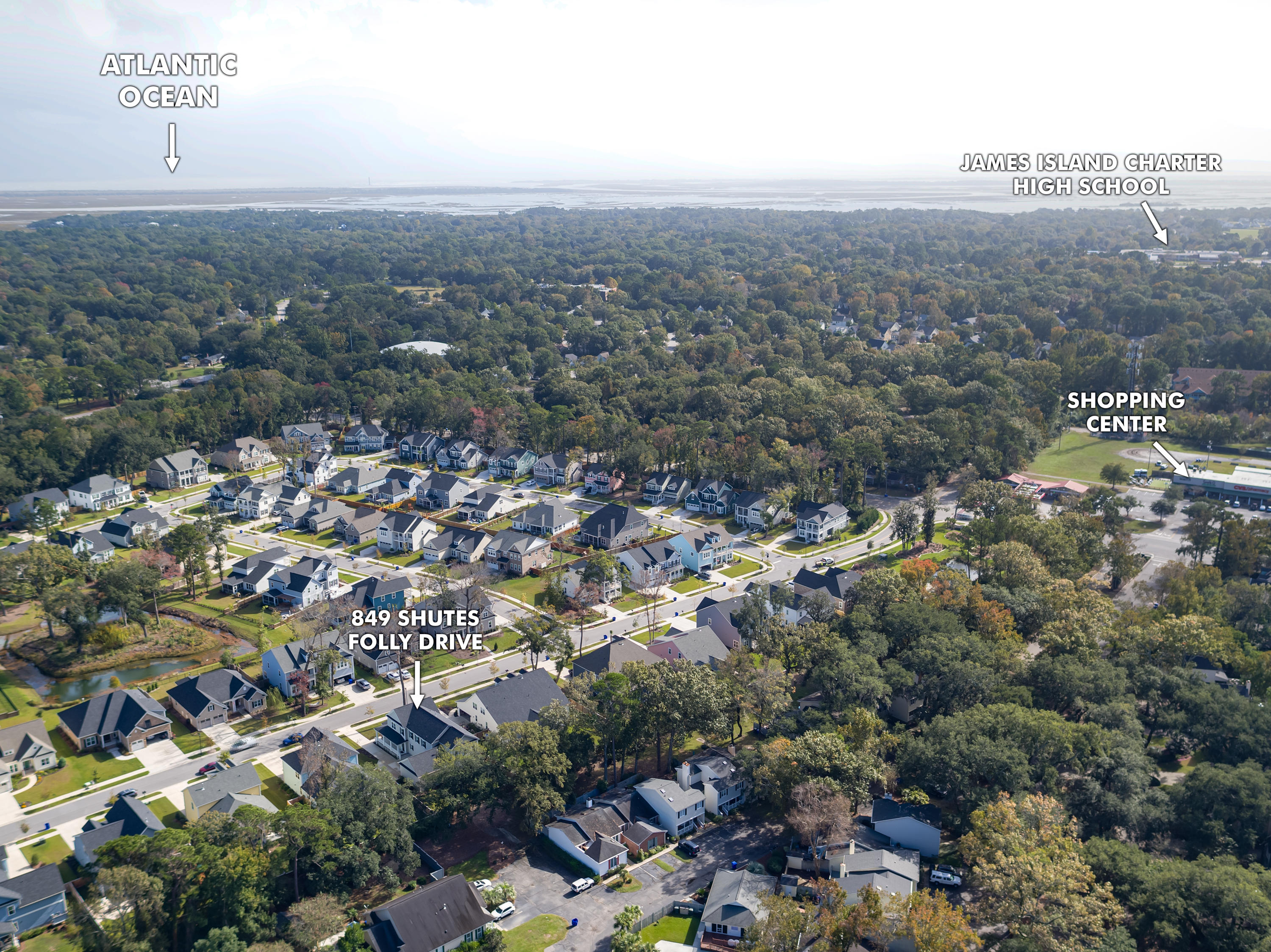 The Village at Stiles Point Homes For Sale - 849 Shutes Folly, Charleston, SC - 47