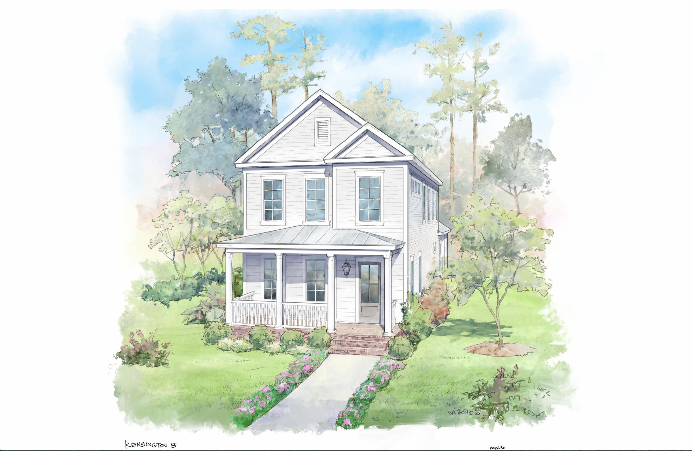 15 Avenue of Oaks Charleston, SC 29407