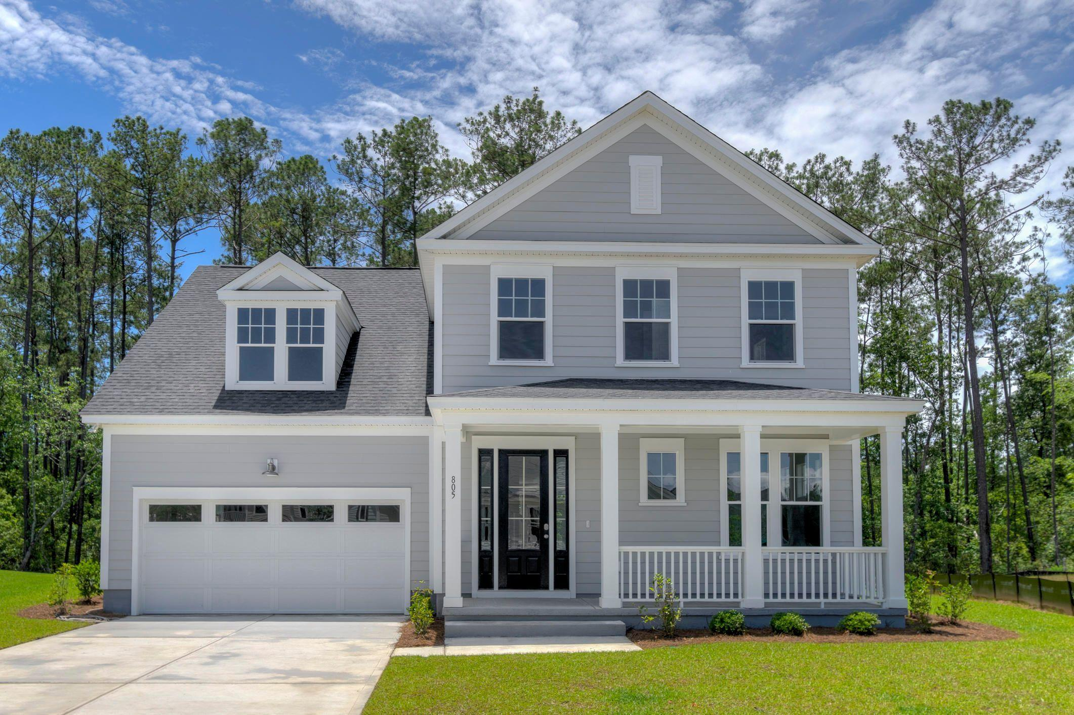 1221 Captain Rivers Drive Charleston, SC 29412