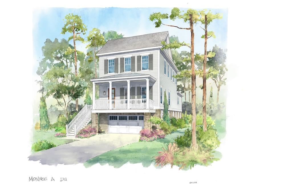18 Avenue of Oaks Charleston, SC 29407