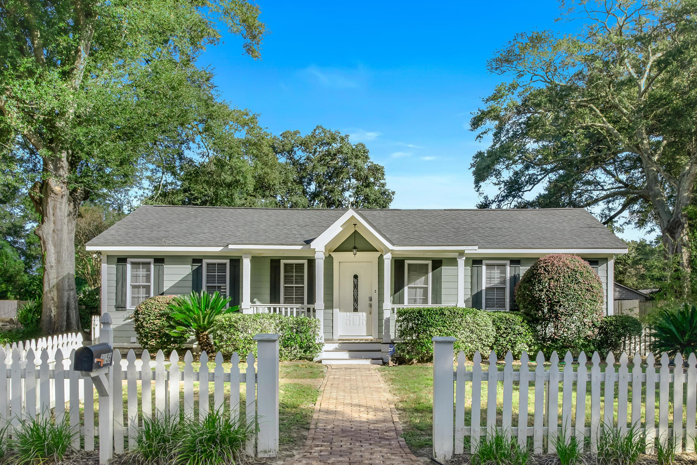2156 Welch Avenue Charleston, Sc 29412