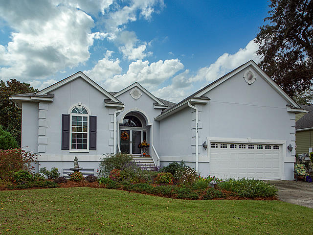 2609 Coral Vine Court Mount Pleasant, Sc 29464