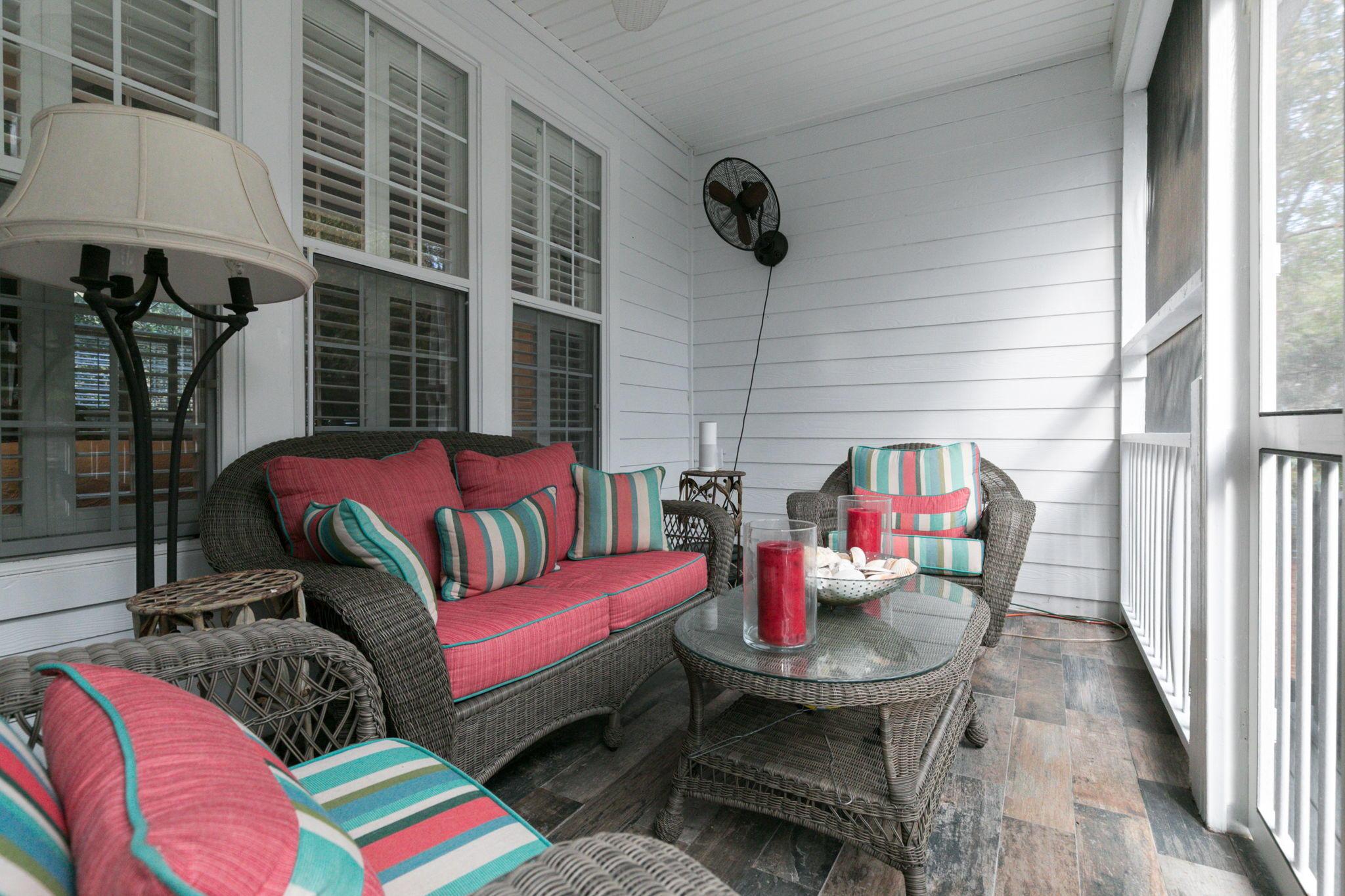 Dunes West Homes For Sale - 3625 Colonel Vanderhorst, Mount Pleasant, SC - 1