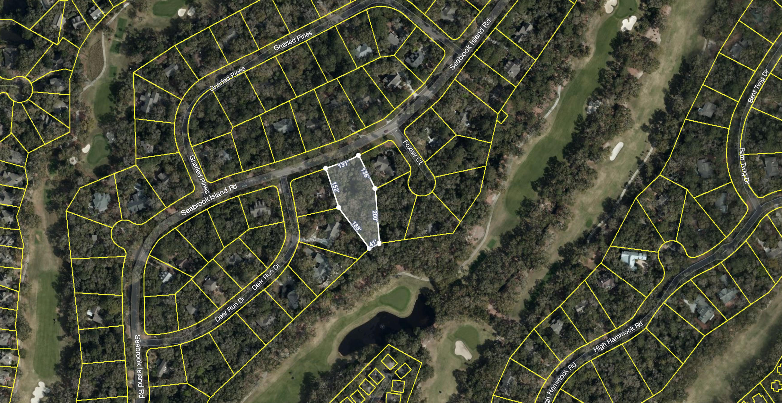 2665 Seabrook Island Road Johns Island, SC 29455