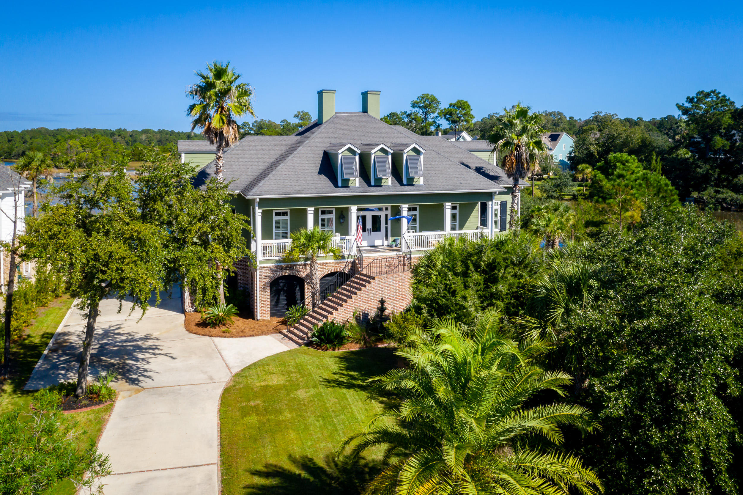 Rivertowne On The Wando Homes For Sale - 2268 Hartfords Bluff, Mount Pleasant, SC - 43