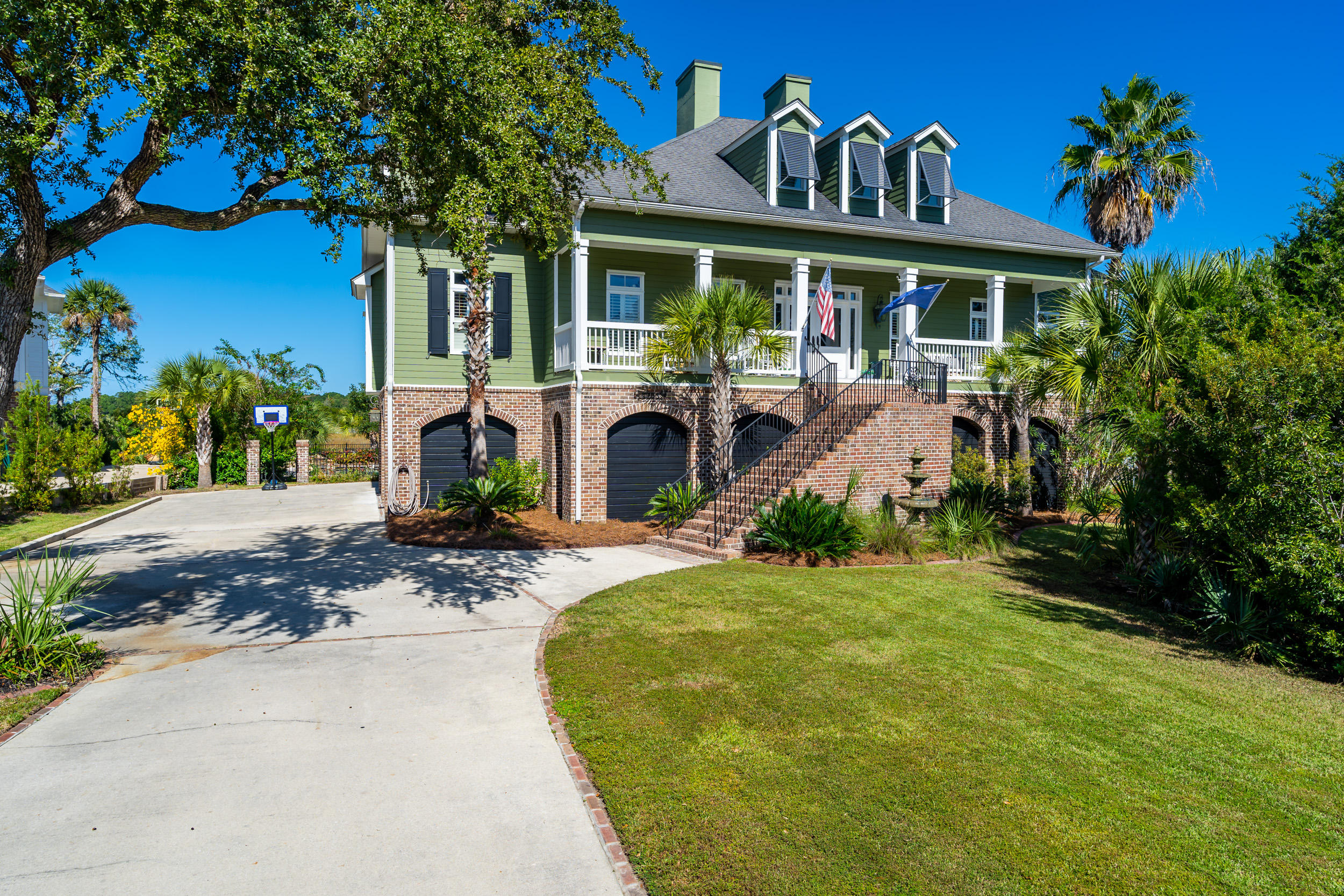 Rivertowne On The Wando Homes For Sale - 2268 Hartfords Bluff, Mount Pleasant, SC - 39