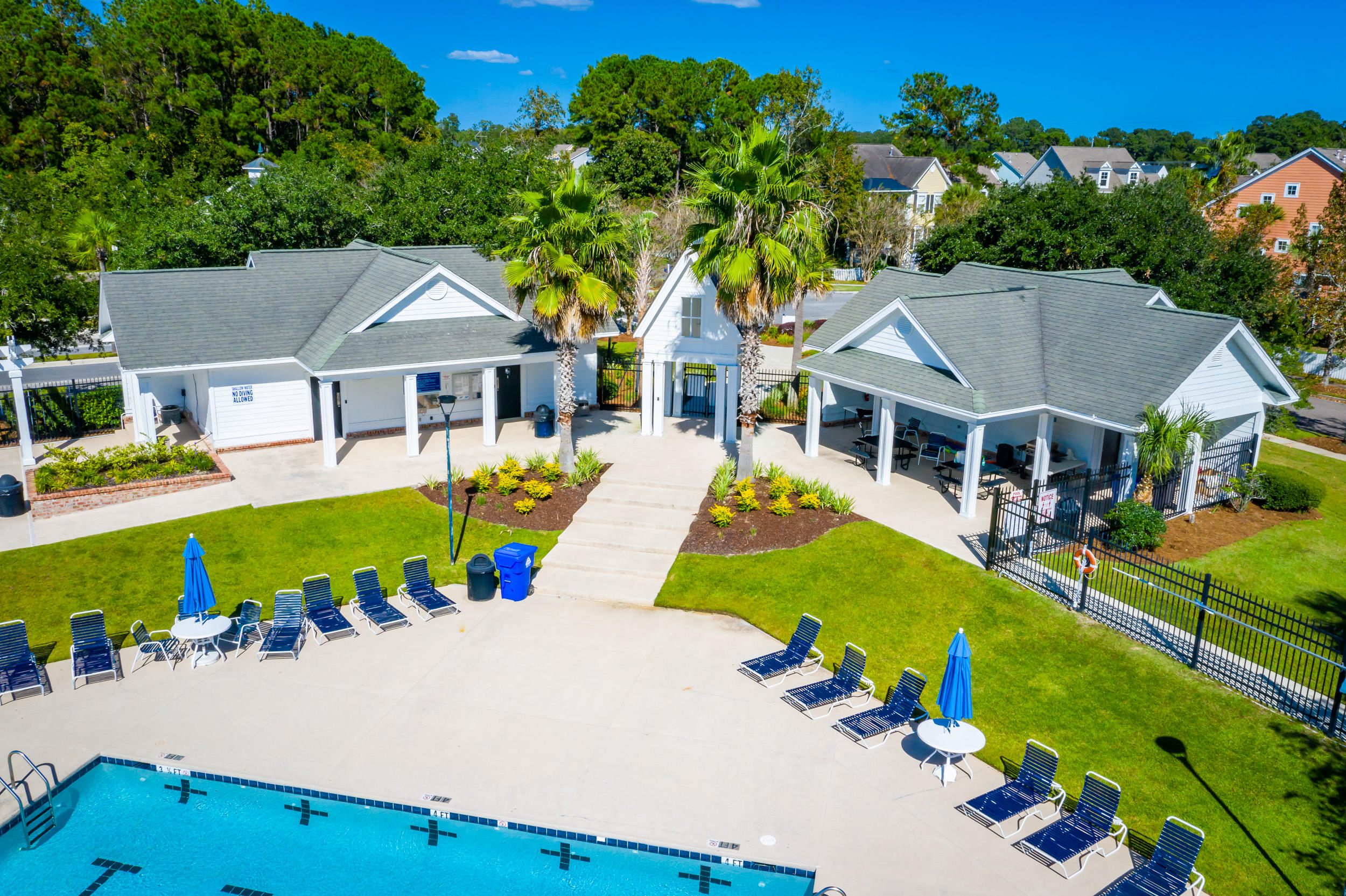 Rivertowne On The Wando Homes For Sale - 2268 Hartfords Bluff, Mount Pleasant, SC - 1
