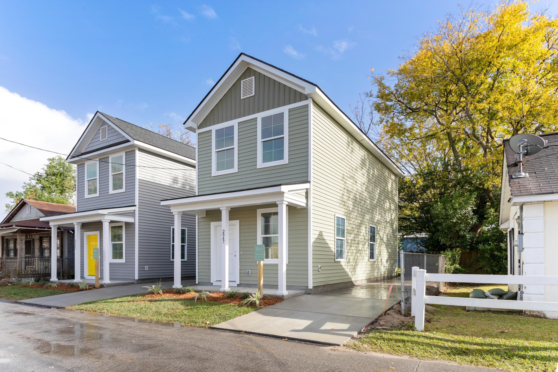2047 Beech Avenue North Charleston, SC 29405